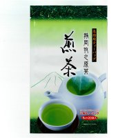 煎茶ティーバッグ 5g×20ケ