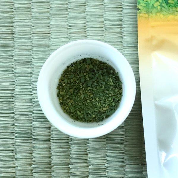 画像2: 抹茶入玄米茶ティーバッグ 5g×20ケ