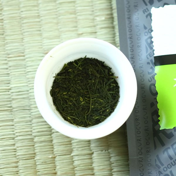 画像2: 有機緑茶 牧之原