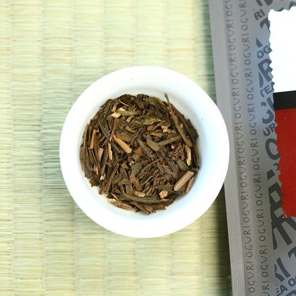 画像2: 有機ほうじ茶 牧之原