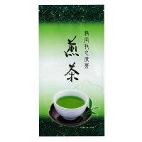 静岡牧之原茶《緑》 100g