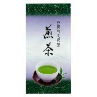 静岡牧之原茶《特上》 100g