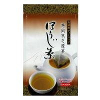 ほうじ茶ティーバッグ 5g×20ケ