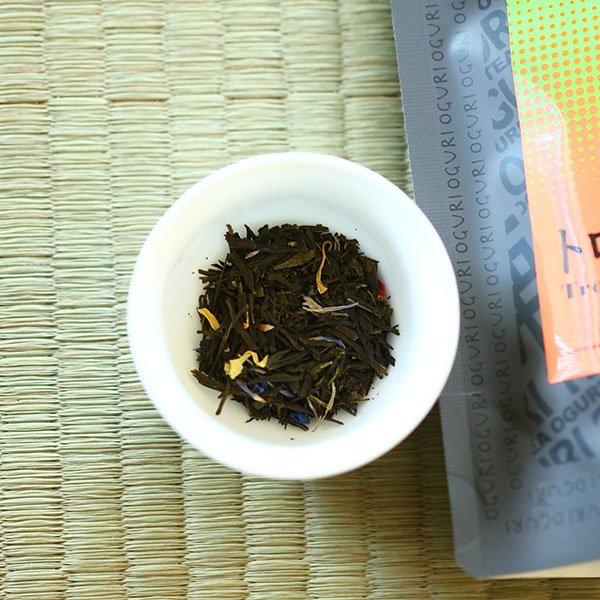 画像2: 香る煎茶 トロピカル