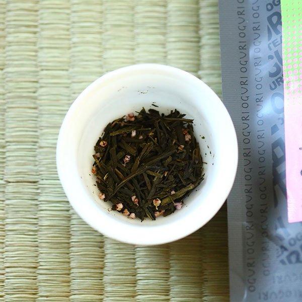 画像2: 香る煎茶 さくら