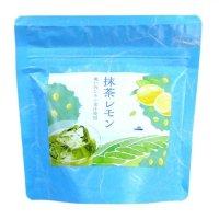 瀬戸内レモン果汁使用 抹茶レモン  80g