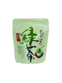 プレミアム粉末緑茶 40g