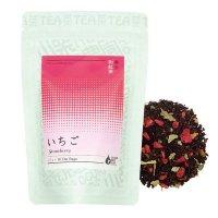 香る和紅茶 いちご