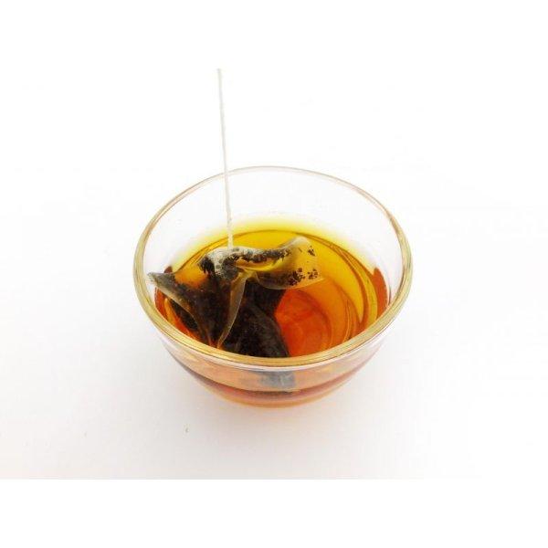 画像2: 和紅茶ティーバッグ(ヒモ付き) 2.5g×10ケ